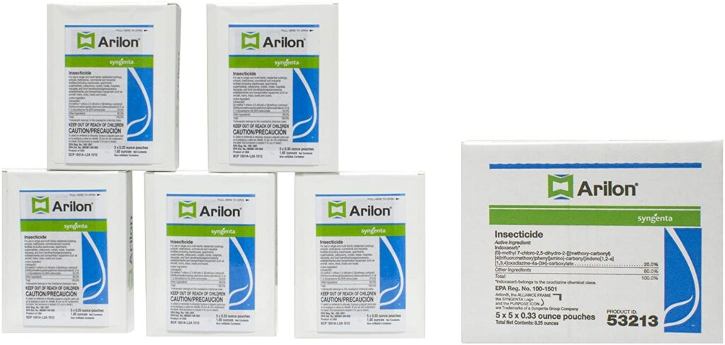 Arilon Insecticide Syngenta Insecticide Concentrates Review