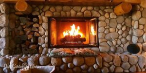 Fireplace 101 - 6 Ways To Seal Your Fireplace