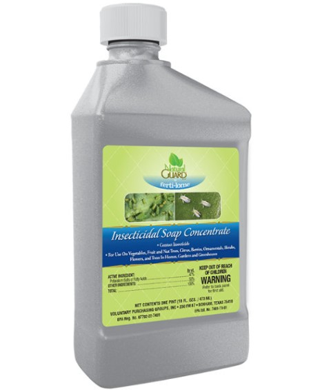 Natural Guard Insecticidal Soap Review