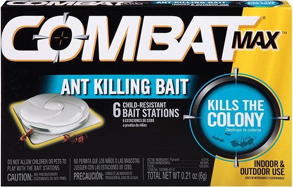 Combat max Ant Killing Bait