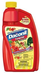 Daconil Fungicide Concentrate Review