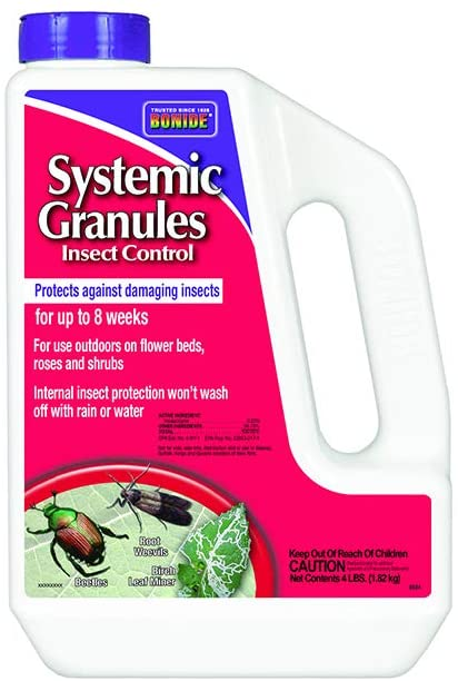 Bonide Insect Control- insecticide for roses