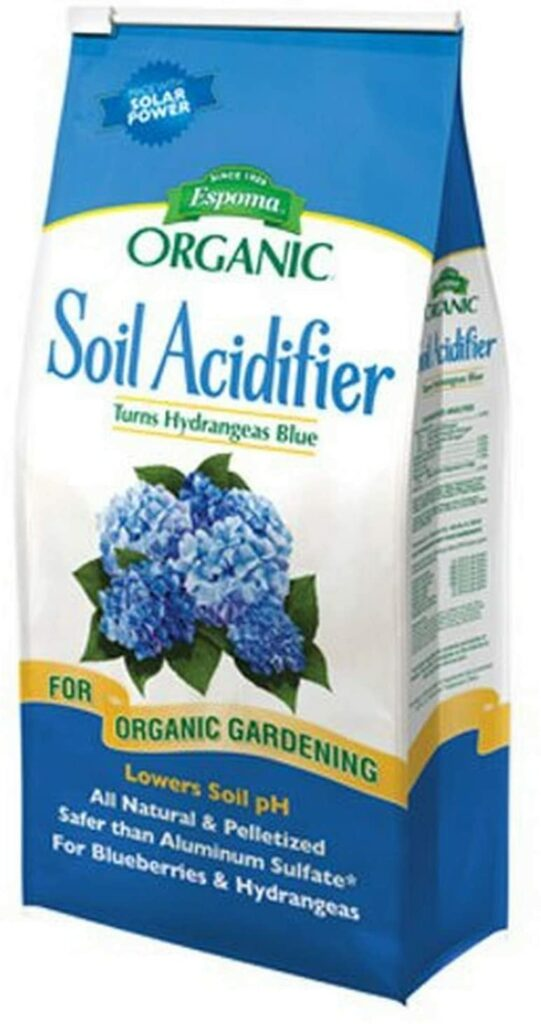 Espoma Soil Acidifier Review