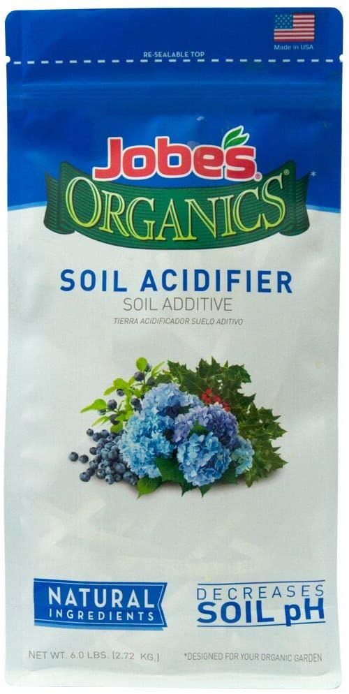 Jobe's Soil Acidifier Review