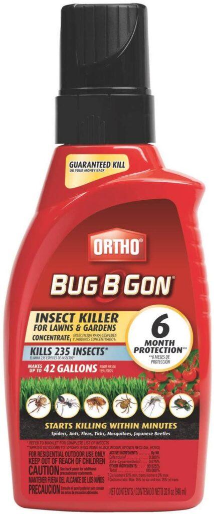 Ortho Bug B Gon Review