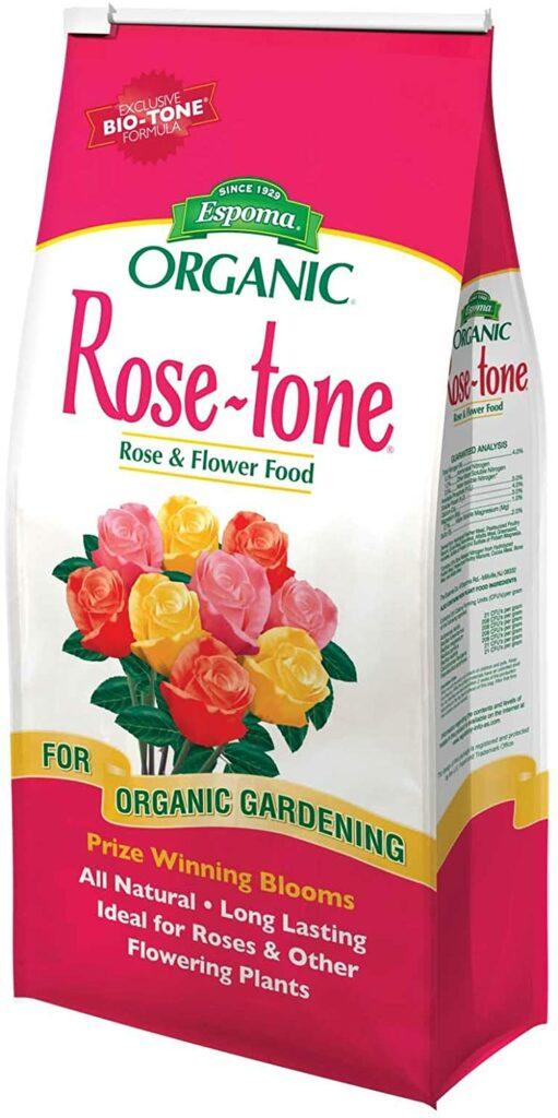 Espoma Rose Plant Food Review