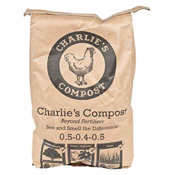 Charlie's Compost 10lb