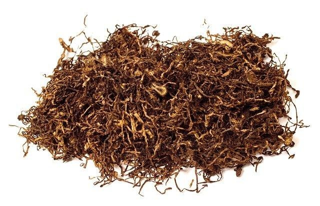 What is Tobacco Dust?