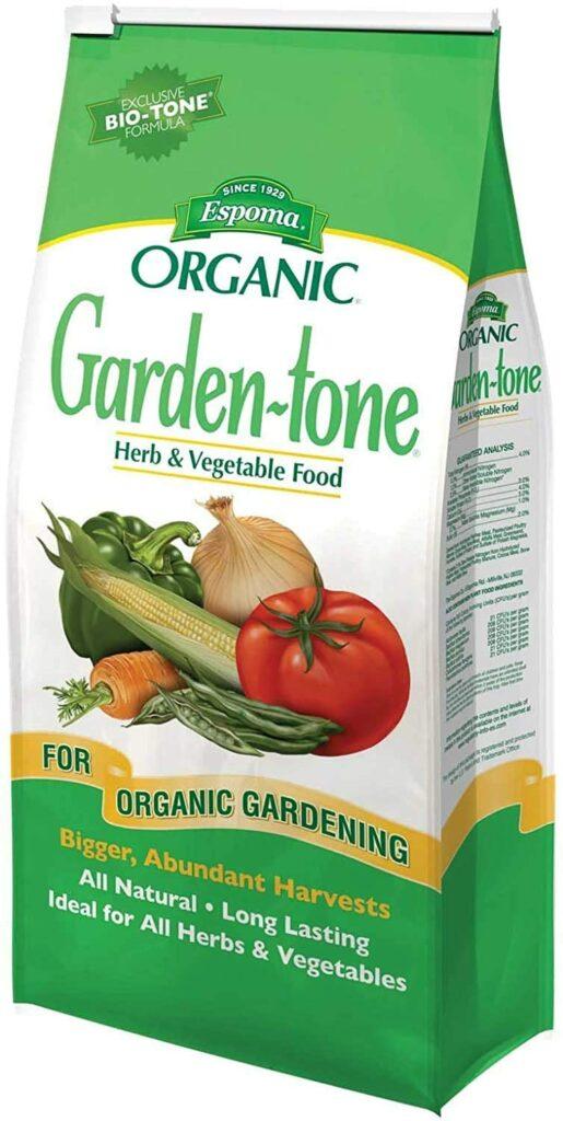 Espoma Garden-Tone Plant Food Review