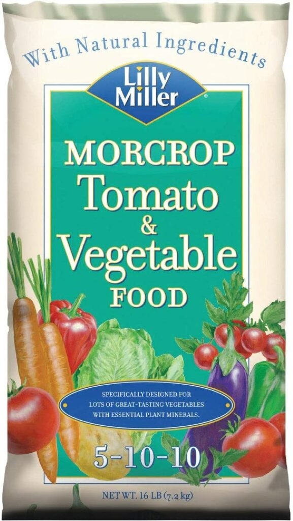 Lilly Miller Morcrop Tomato & Vegetable Food Reviews