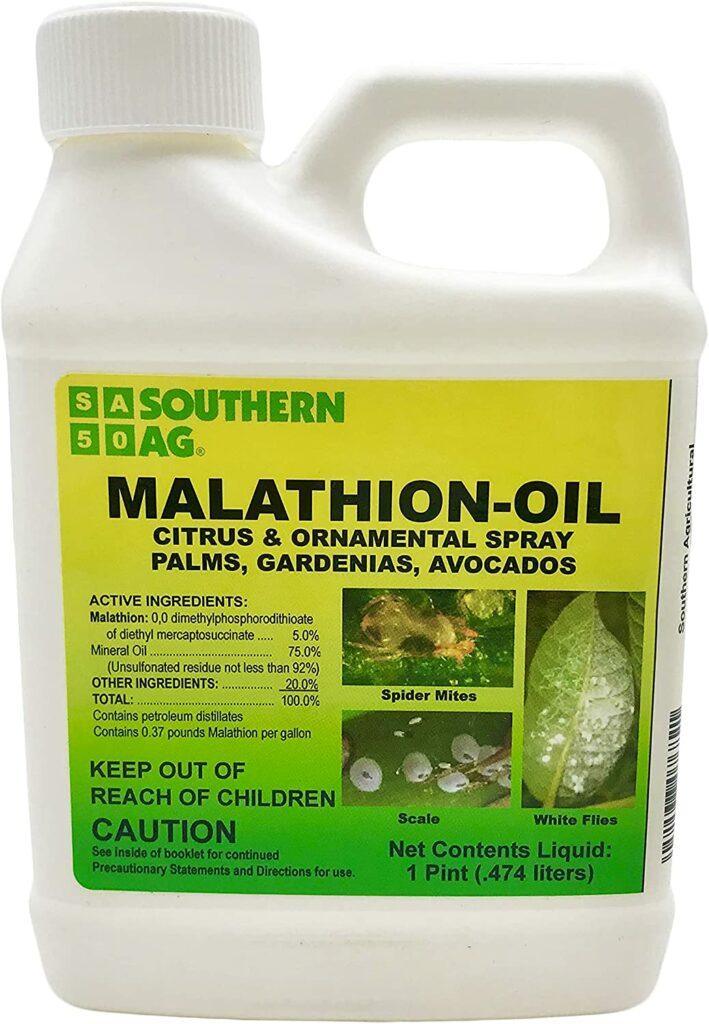 Southern Ag Malathion-Oil Citrus & Ornamental Citrus Concentrate Review