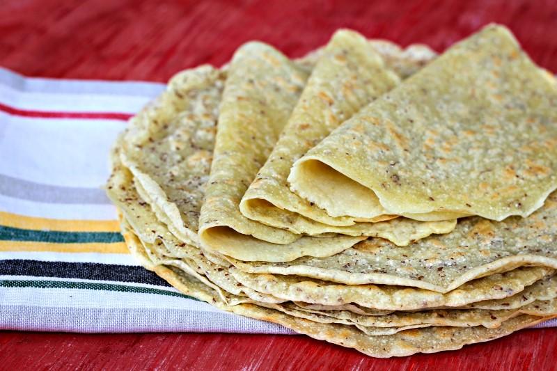 Coconut Wraps/Tortilla