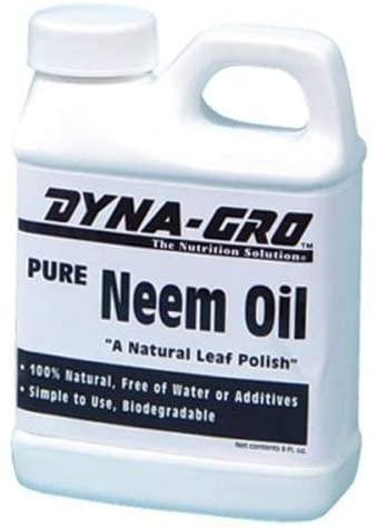 Dyna-Gro NEM-008 Neem Oil Review