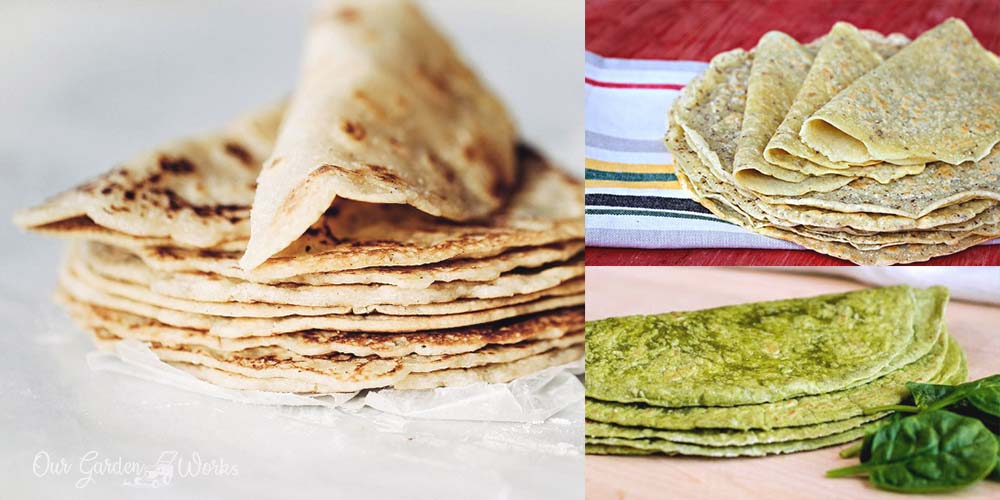 How To Store Homemade Tortillas & Preserve Them Effectively