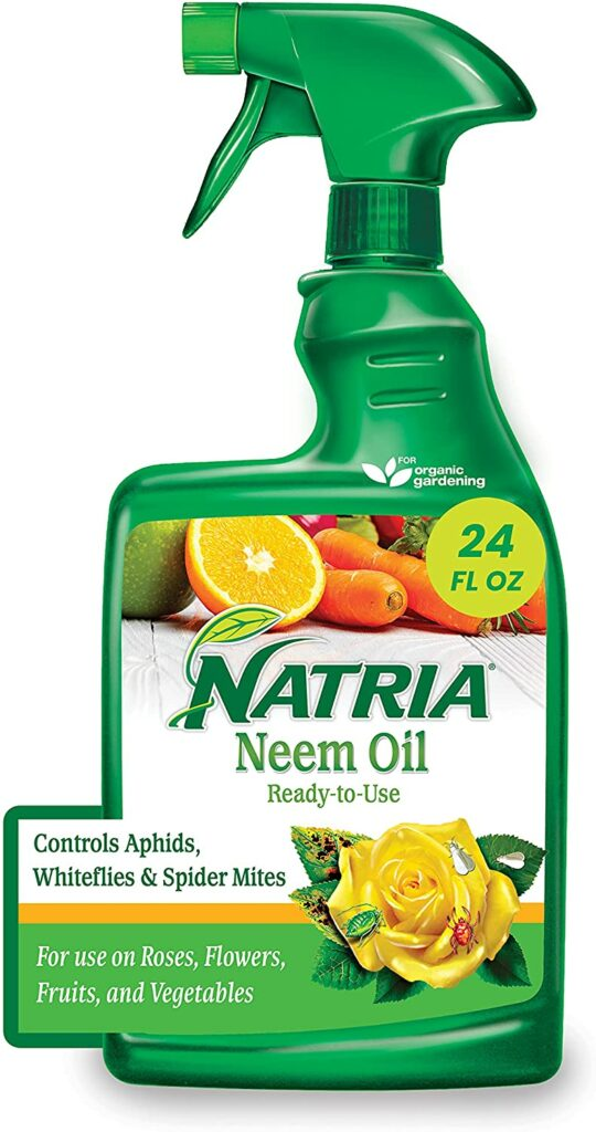 Natria Neem Oil Ready-to-Use Review