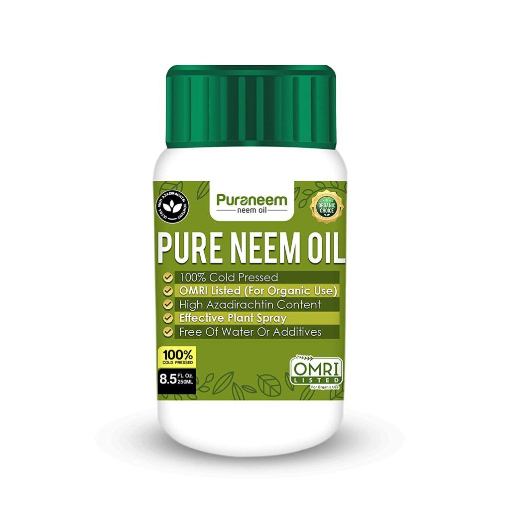 Pure PetraTools Neem Oil Review