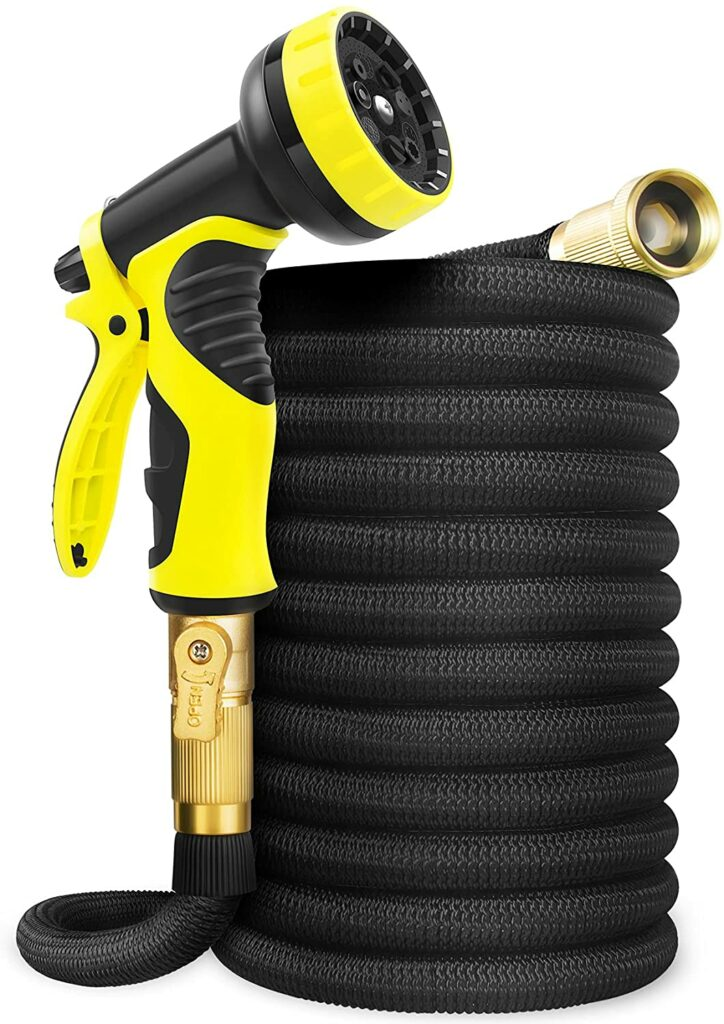 Aterod Expandable Strongest Flexible Water Hose Review