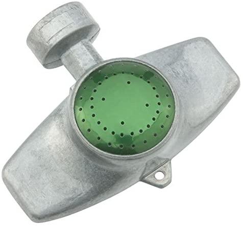 Gilmour Circle Pattern Spot Sprinkler Review