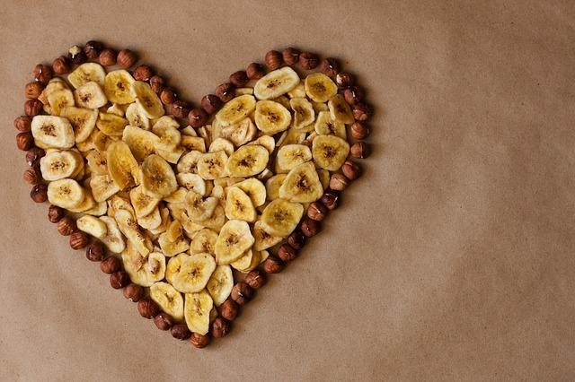 Benefits of Dehydrating Bananas