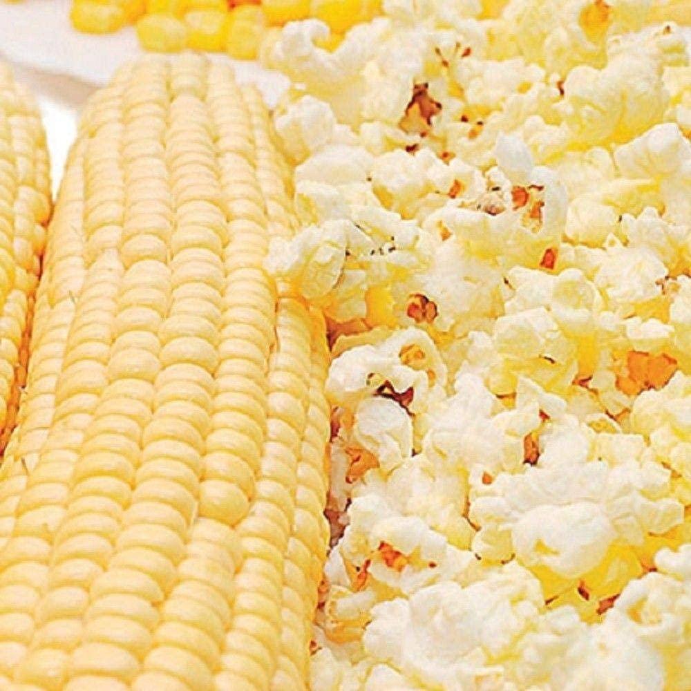 Snow Puff Popcorn