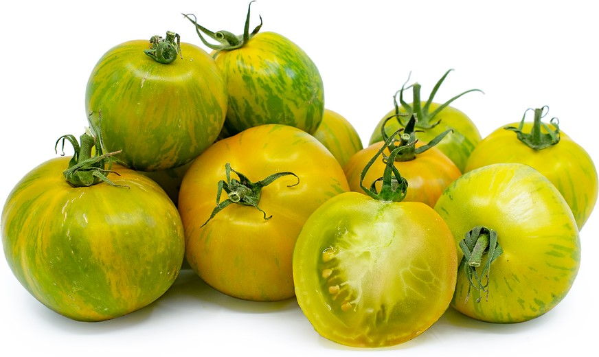 Tomatoes for short-term storage