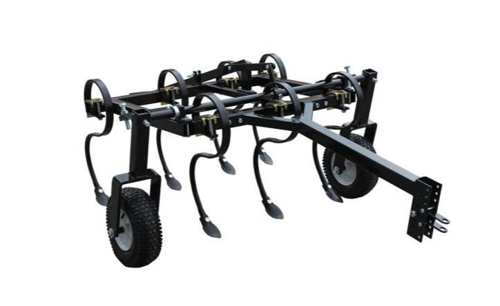 Field Tuff 48″ ATV Tow-Behind Cultivator Review