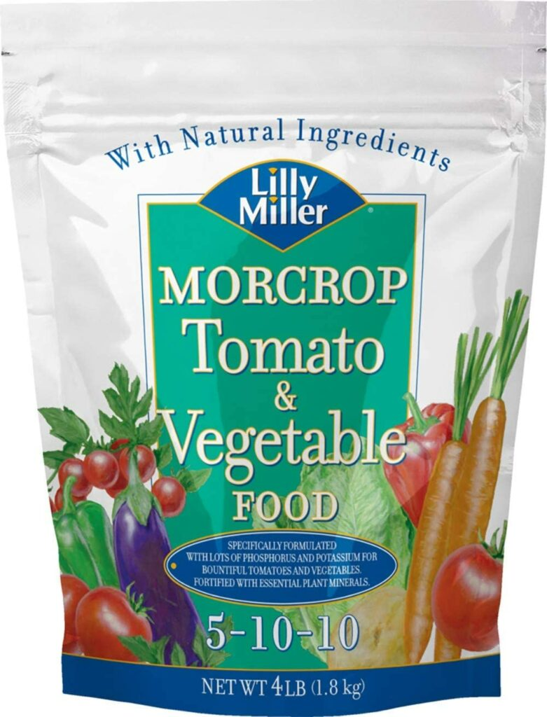 Lilly Miller Fertilizer 5-10-10 Review